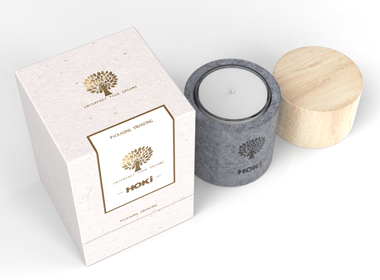 Candle & Perfume Packaging